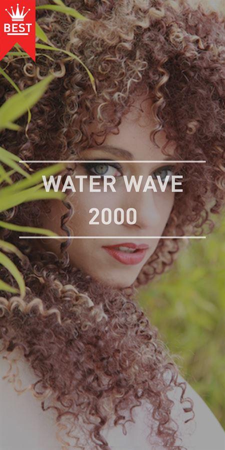 REF #7VCNNG - WATER WAVE 2000