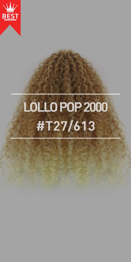 REF #GPIJM6 - LOLLI POP 2000 (#T27/613)
