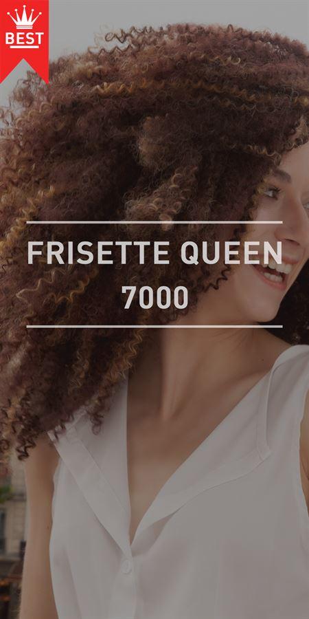 REF #QRXRQU - FRISETTE QUEEN 7000